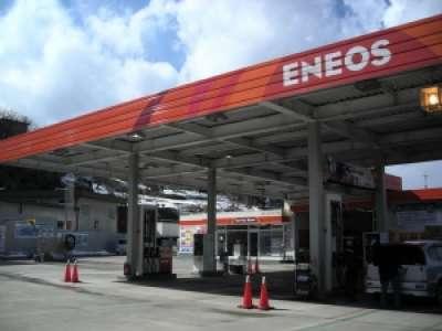井口エネルギー 下諏訪給油所のアルバイト情報