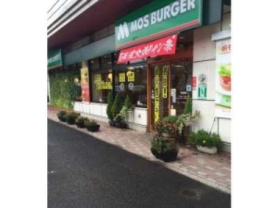 モスバーガー福島信夫ヶ丘店のアルバイト情報