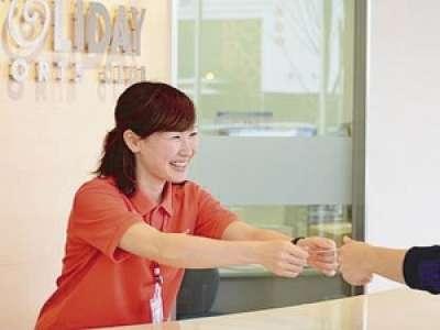 ホリデイスポーツクラブ 松本店のアルバイト情報