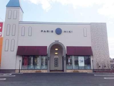 パリミキ 山形本店のアルバイト情報