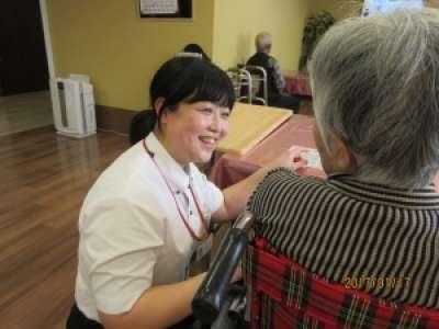 介護付有料老人ホーム ラ・ナシカまつもと 壱番館のアルバイト情報