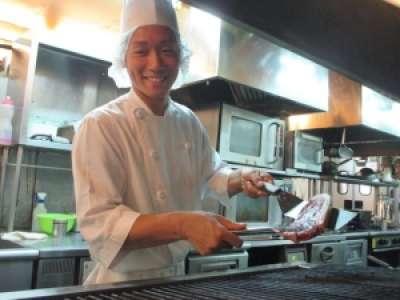 ハンバーグ&ステーキレストラン ビッグボーイ 岡谷店のアルバイト情報