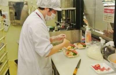 マックスバリュ 食品加工センターのアルバイト情報