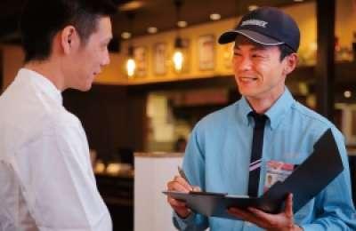 ダスキン茨木東のアルバイト情報