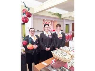 株式会社お菓子のさかい 石川本店のアルバイト情報