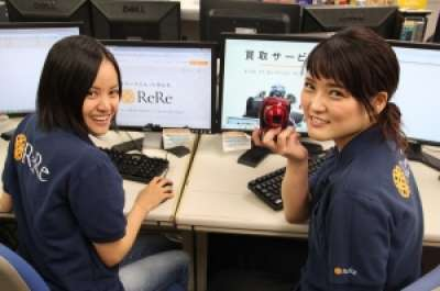 株式会社マーケットエンタープライズ/埼玉リユースセンターのアルバイト情報