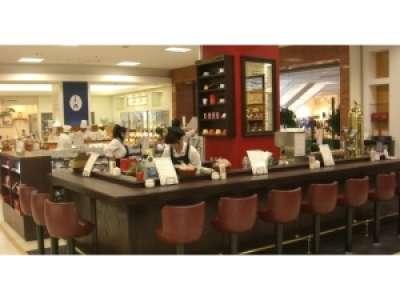 CARAVAN COFFEE アイシティ21店のアルバイト情報