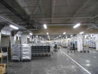 有明ABC倉庫のアルバイト情報