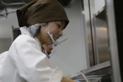 小平市の社員センター内食堂のアルバイト情報