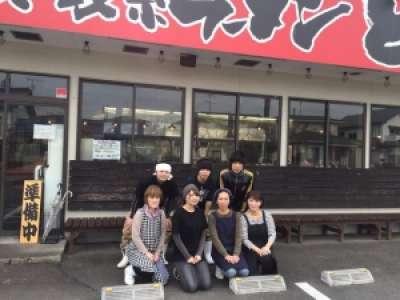 横浜ラーメン とんこつ家 いわき店のアルバイト情報