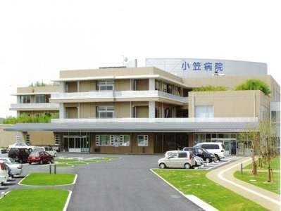 小笠病院御内/グリーンホスピタリティフードサービス株式会社のアルバイト情報