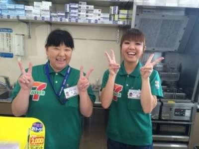 セブンイレブン 岡谷湊5丁目店のアルバイト情報
