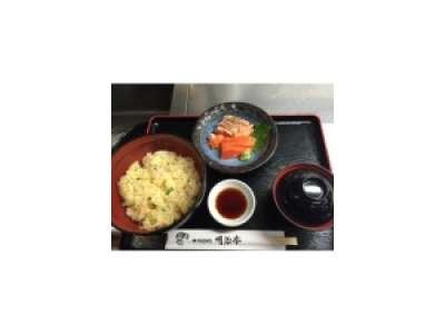 ソースかつ丼 明治亭 長野駅店のアルバイト情報
