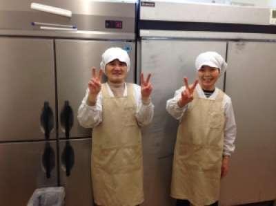 博多とよ唐亭 セントラルキッチンのアルバイト情報