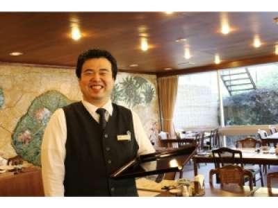 上高地ホテル白樺荘のアルバイト情報