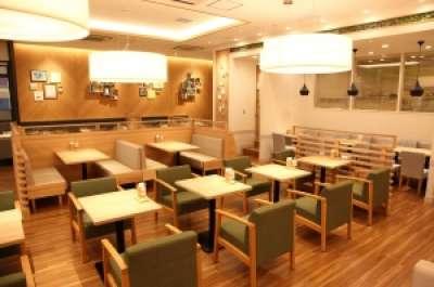 chawan イオンモール新小松店のアルバイト情報