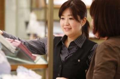 三越恵比寿店のアルバイト情報