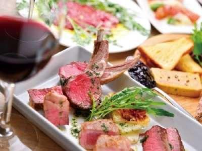 熟成肉とスパークリングワインのイタリアン ボノ セコンドのアルバイト情報