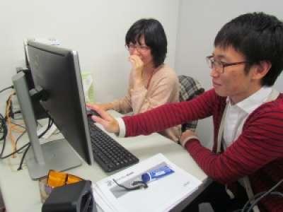 ピットクルー・コアオプス株式会社 東京BCPセンターのアルバイト情報