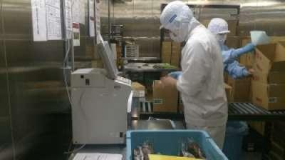 菖蒲パックセンターのアルバイト情報