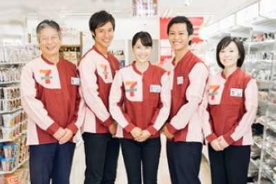 セブンイレブン銚子中央町店 10140847のアルバイト情報