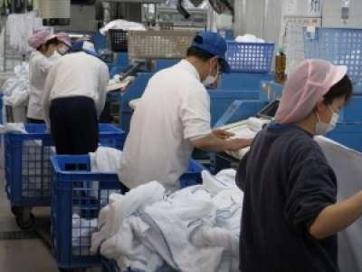 株式会社 同仁社 第一工場のアルバイト情報