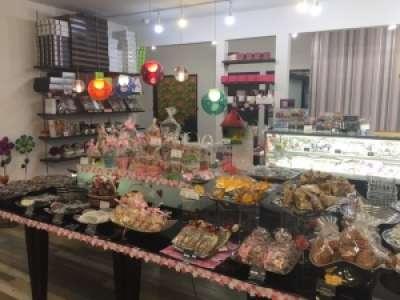 カフェ青山 青山本店のアルバイト情報
