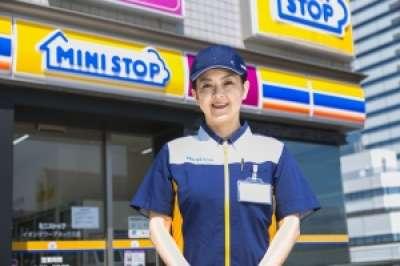 ミニストップ 松阪上ノ庄店のアルバイト情報