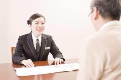 公益社 六甲道会館のアルバイト情報