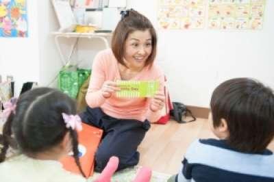 ☆★ベネッセの英語教室!女性や子育て中のママ多数活躍中!★☆ ベネッセコーポレーション