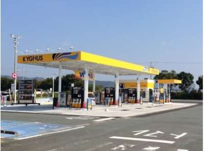 キグナス石油 Lapit中川◆4027のアルバイト情報