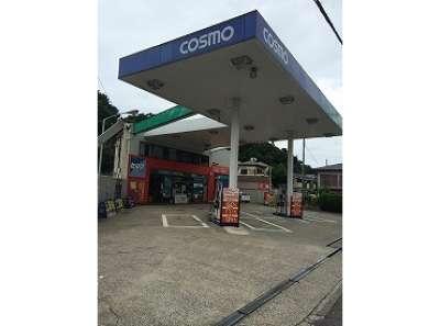 コスモ石油 セルフ新柏SS◆5103のアルバイト情報