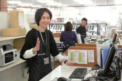 2nd STREET(セカンドストリート) 札幌手稲店のアルバイト情報