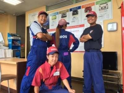 Dr.Driveルート41豊山TSのアルバイト情報