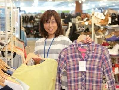 2nd STREET(セカンドストリート) 福島松山店のアルバイト情報