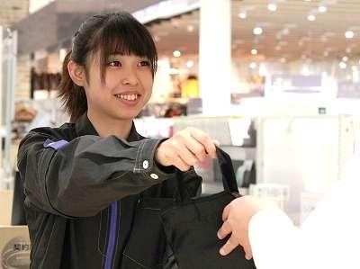 GEO(ゲオ) 鶴岡美咲町店のアルバイト情報