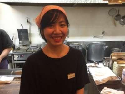 中華そば 満月古町店のアルバイト情報