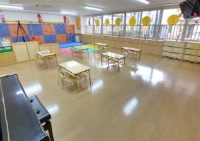 愛嬰幼保学園 新宿園 のアルバイト情報