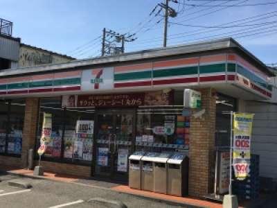 セブンイレブン与野鈴谷3丁目店のアルバイト情報