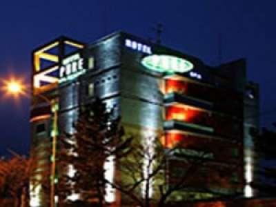 ホテルPUREのアルバイト情報
