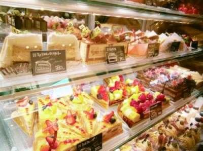 菓子工房 ラポワール 10097735 お菓子作りスタッフ【パ】のアルバイト情報