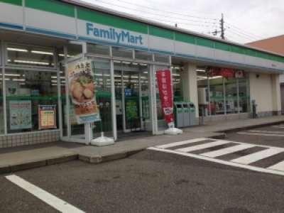 ファミリーマート 横越茜ヶ丘店のアルバイト情報