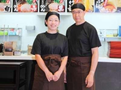 ごはんどき萩原東店のアルバイト情報