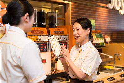ジョイフル徳島小松島店のアルバイト情報