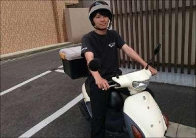 ちんちくりん祇園店のアルバイト情報