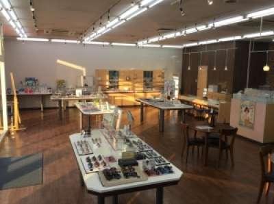 メガネの三城 神辺店のアルバイト情報