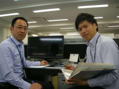 東京事業所 リニューアルのアルバイト情報