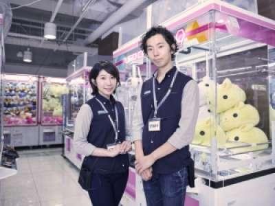 セガ日和田のアルバイト情報