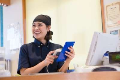 餃子の王将 イオン帯広店のアルバイト情報