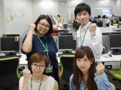 りらいあコミュニケーションズ株式会社(金沢センターOP)のアルバイト情報